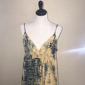 Gypsy 05 Boho Maxi Dress